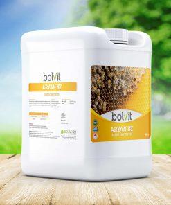 Arı vitamini arı bakterisi